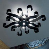 светильник подвесной Flaver 10.233