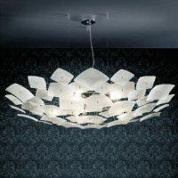 Подвесной светильник KB 100 SOSPENSIONE WHITE