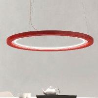 Подвесной светильник FlorianLight Free /100 Rosso
