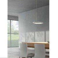 Подвесной светильник FlorianLight Free/35 Bianco