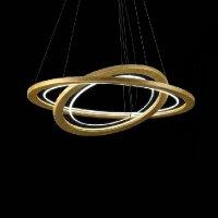 Подвесной светильник FlorianLight Free X2 /60 Folgia Oro