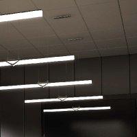 Подвесной светильник FlorianLight Line Max