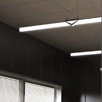 Подвесной светильник FlorianLight Line Small