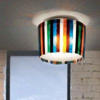 Потолочный светильник FlorianLight PI.KÀ/80 Multicolore