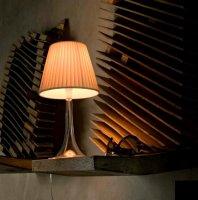 Настольные лампы FLOS MISS K T SOFT F6255007