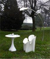 Наружное освещение Fontana Arte Flora 4009