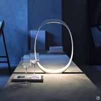 Настольные лампы Foscarini ANISHA Bianco 213001 10
