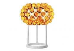 Настольные лампы Foscarini Caboche Giallo oro 138012 52
