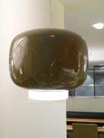Подвесной светильник Foscarini Chouchin Grigio 210073 25