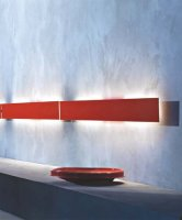 Бра Foscarini FIELDS 1 Arancio 1740051 63