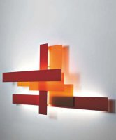 Бра Foscarini FIELDS Arancio 174005 63