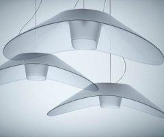 Подвесной светильник Foscarini FLY-FLY bianco 180007 10
