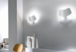 Бра Foscarini FOLD Bianco 226005 10