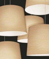 Подвесной светильник Foscarini GIGA-LITE Giallo 139017 55