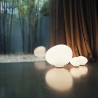 Настольные лампы Foscarini GREGG Bianco 1680011 10