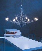 Подвесные светильники Foscarini LIGHTWEIGHT 064007 ZI