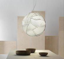 Подвесной светильник Foscarini PLANET Bianco 223017 10