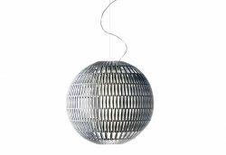 Подвесной светильник Foscarini Tropico Sphera Ghiaccio 179073 16