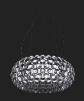 Подвесной светильник Foscarinii Caboche media 138007 16