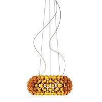 Подвесной светильник Foscarinii Caboche media 138007 52