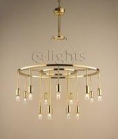 Люстра G-Lights 20047/9+6