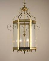 Подвесной светильник G-Lights 400/P35/6