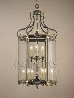 Подвесной светильник G-Lights 430/P47/9