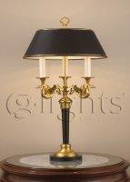 Настольная лампа G-Lights 9056/TL3