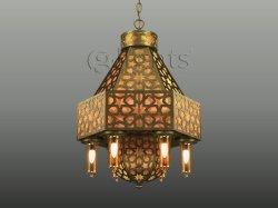 Подвесной светильник G-Lights 9489/6