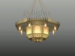 Подвесной светильник G-Lights 9491/8+4