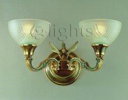 Бра G-Lights 9748/W2