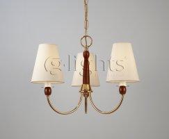Люстра G-Lights 98004/3