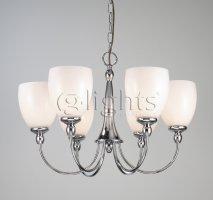 Люстра G-Lights 98105/6