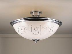 Потолочный светильник G-Lights 9864/F60