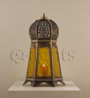 Настольная лампа G-Lights 9995/TL
