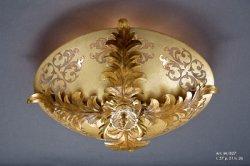 Потолочный светильник Gallo IM 827