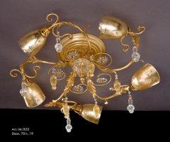 Потолочный светильник Gallo IM 832