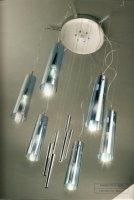 Подвесные светильники Gamma Delta Group CROMOSTILO - 26