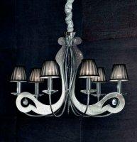 Люстры Gruppe Lampe 3762 03 3P B