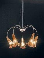 Подвесные светильники Gruppe Lampe 3767 04 3A B