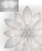 Потолочные светильники IDL 430/90PF CR/silver