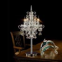 Настольная лампа Illuminati MT72714-4A