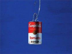 Подвесной светильник Ingo Maurer Canned Light Sosp.