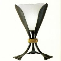 Настольные лампы Isa Corsi,Италия 1802