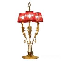 Настольные лампы Isa Corsi,Италия 4956