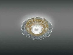 Встраиваемый светильник Italamp 3001/Fl