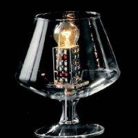 Настольные лампы Italamp, 3050/LP