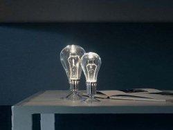 Настольная лампа Italamp 8015/Lg