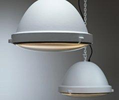 Подвесной светильник Jacco Maris The outsider OS01SU.XL.WH