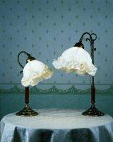Настольные лампы Jago,Италия ROL 001